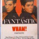 Fantastic Wham!  Cassette