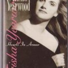 Hearts in Armor Trisha Yearwood  Cassette