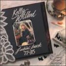 Lookin' Back '77-'86 Kelly Willard  Cassette
