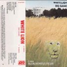 Big Game by White Lion Cassette
