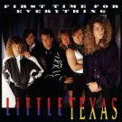 Little Texas Little Texas Cassette