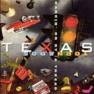Hangin on By a Thread Texas Tornados  Cassette