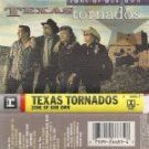 Zone of Our Own Texas Tornados  Cassette