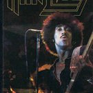 Dedication:Very Best of Thin Lizzy Thin Lizzy  Format: Audio Cassette