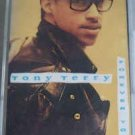 Forever Yours Tony Terry  Cassette