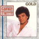 Gold Conway Twitty  Cassette