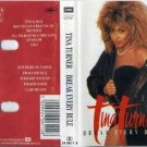 Break Every Rule Tina Turner Cassette