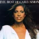 Best of Carly Simon Audio Cassette