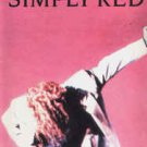 A New Flame Simply Red  Cassette