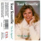 Do It Again Toni Tennille  Audio Cassette