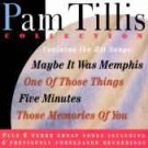 Pam Tillis Collection Audio Cassette