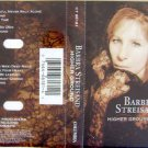 Higher Ground Barbra Streisand  Cassette