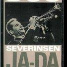 """Doc Severinsen - JA-DA Cassette """"Mack the Knife"""""""