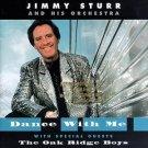 Dance With Me Jimmy Sturr  Audio Cassette