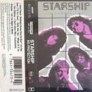 No Protection Starship Cassette