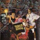 Black's Magic Salt-N-Pepa  Cassette