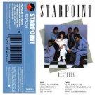 Restless Starpoint  Cassette