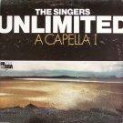 Capella Singers Unlimited Cassette