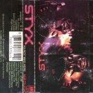 Kilroy Was Here Styx Cassette