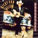 Backroads Ricky Van Shelton Cassette
