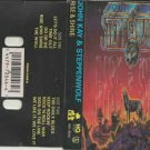RISE & SHINE John Kay Steppenwolf  Cassette