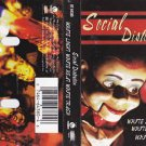 White Light White Heat White Trash Social Distortion Cassette