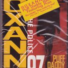 Roxanne 97 Diddy (Sean Combs) Sting  Cassette (new)