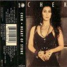 Cher Heart Of Stone Label: Geffen Records Cassette,