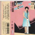 Live at the Opry Live Patsy Cline  Cassette