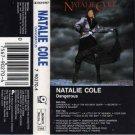 Dangerous Natalie Cole  Cassette