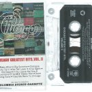 Greatest Hits, Vol. 2 Chicago Cassette