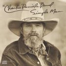 Simple Man Charlie Daniels Band Cassette