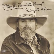 Simple Man Charlie Daniels Band Cassette