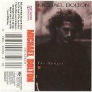 Hunger Michael Bolton Cassette