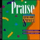Integrity Music's Scripture Memory Songs: Praise  by Various Artists cassette