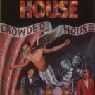 Crowded House cassette