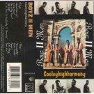 Cooleyhighharmony  by Boyz II Men cassette