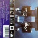 II  by Boyz II Men cassette
