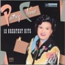 12 Greatest Hits [Audio Cassette]  by Patsy Cline