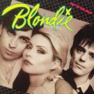 Blondie Eat To The Beat Cassette