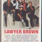 Sawyer Brown Sawyer Brown  Cassette