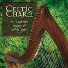 Celtic Charm THE ENDURING LEGACY OF CELTIC HARP Cassette