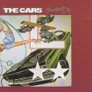 Heartbeat City by The Cars Cassette