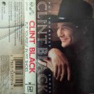 Put Yourself in My Shoes  by Clint Black cassette