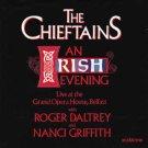 Irish Evening Live The Chieftains Cassette