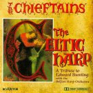 The Chieftains The Celtic Harp cassette
