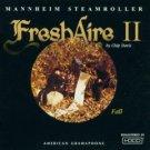 Mannheim Steamroller  Fresh Aire II
