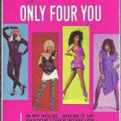 Only Four You [CASSETTE]  by Mary Jane Girls