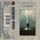 Howard Jones  Cross That Line