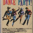 Country Dance Party  by Various Artists  UPC: 022775309348